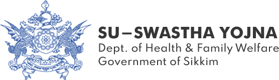 Su swastha Yojna Logo